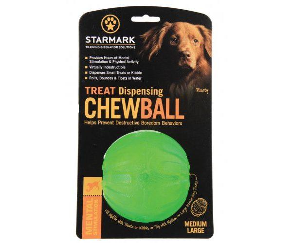 Dispenser bocconcini Chew Ball