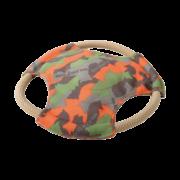 Frisbee in tela piccolo