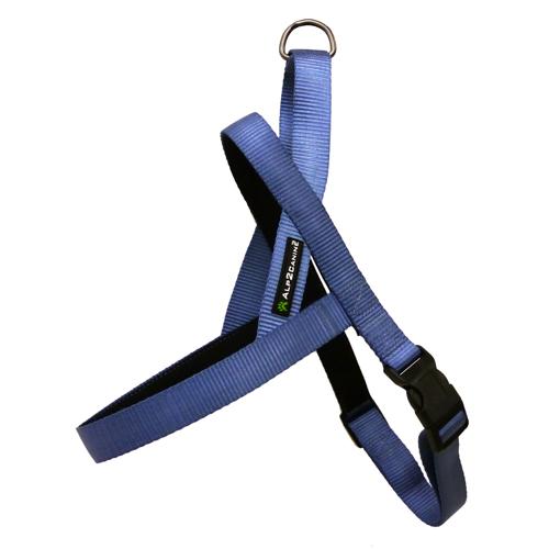 Pettorina Comfort Pro blu
