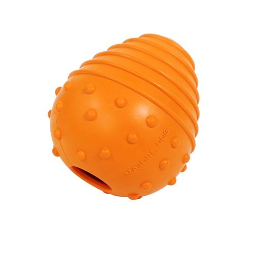 Snack Egg in gomma