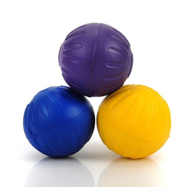 fantastic foam ball 3
