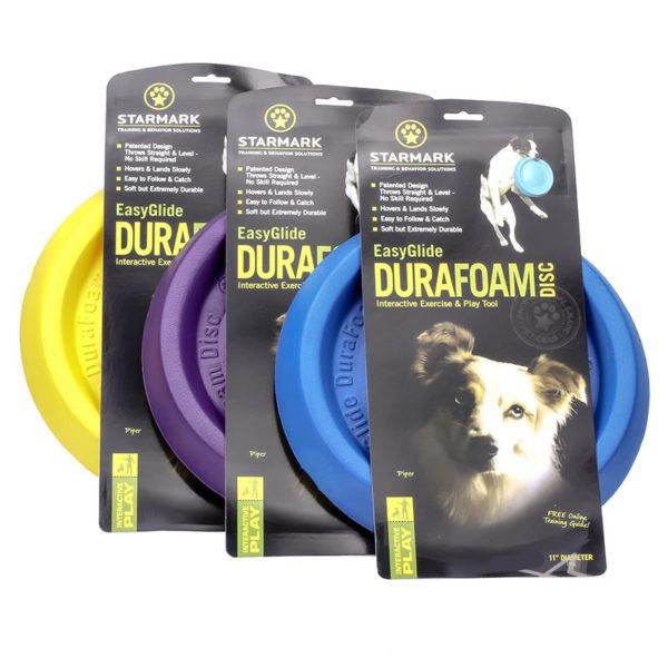 Durafoam disc