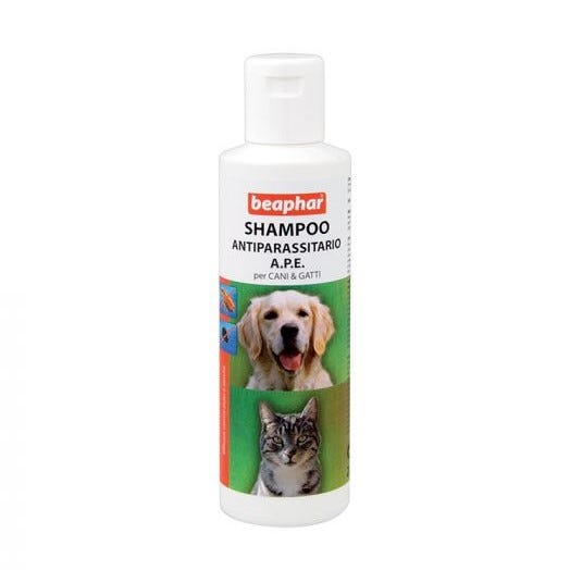 beaphar-shampoo-antiparassitario-ape-200-ml_2