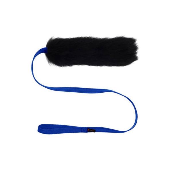 tug-pelo-di-pecora-chaser-con-maniglia-lunga-blu-per-cani