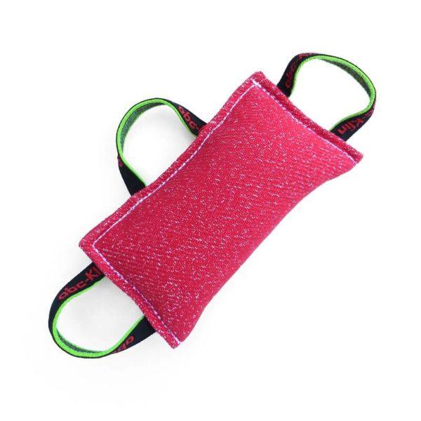 cuneo-cuscino-3-maniglie-rosso-28-x-14-cm-per-cani (1)