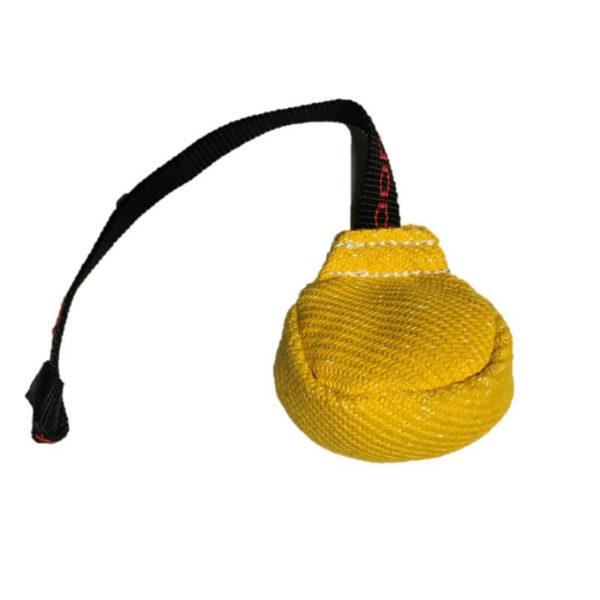 pallina-tela-francese-corda-singola-gialla