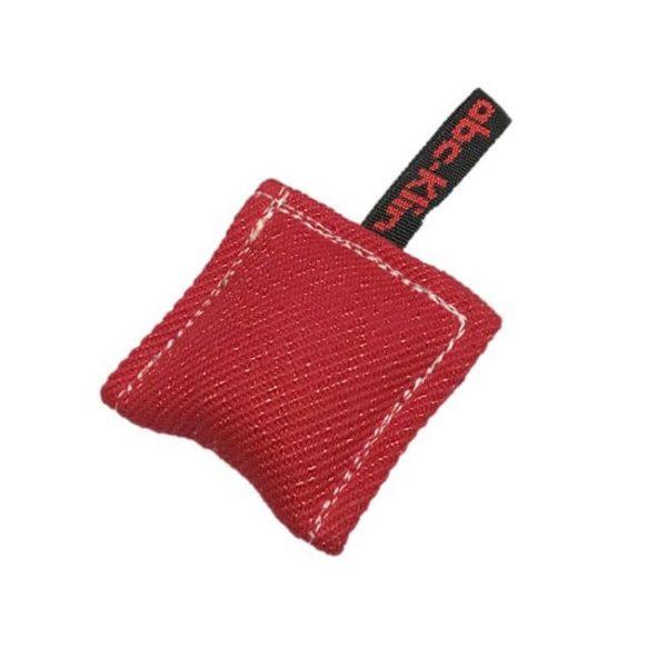tug-mini-bite-pad-tela-francese-rosso-per-cani