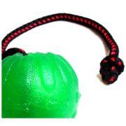 pallina-corda-singola-gomma-morbida-verde-70-mm (1)