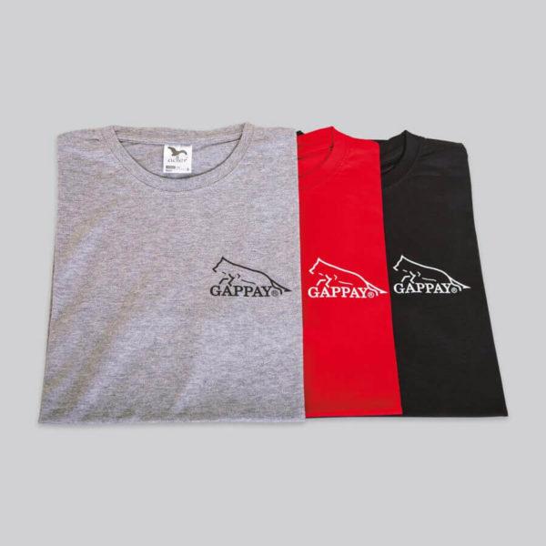 t-shirt gappay 0996