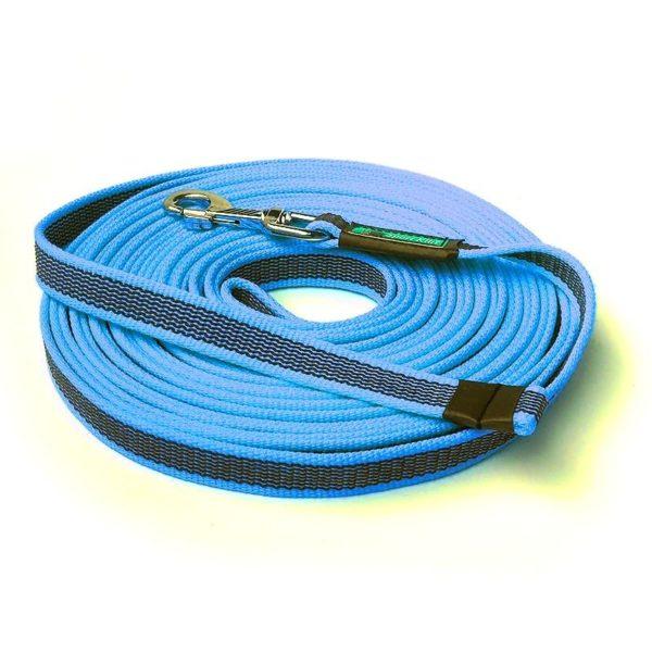 longhina-gommata-senza-maniglia-antiscivolo-nylon-blu