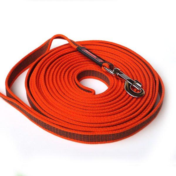 longhina-gommata-senza-maniglia-antiscivolo-nylon-rosso