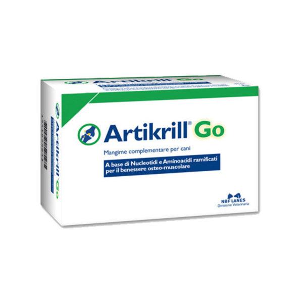 artikrill GO