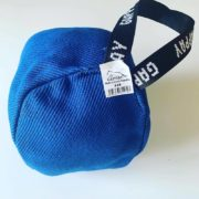pallone gappay blu