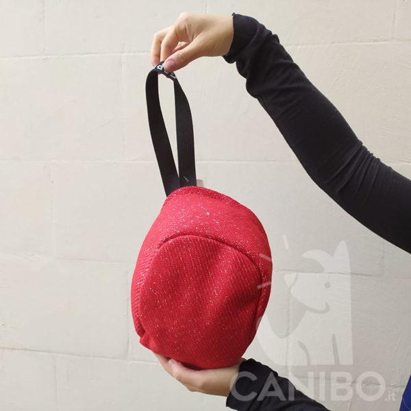 pallone gappay tela francese
