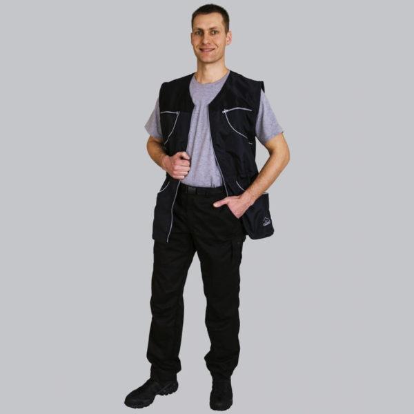 gappay summer vest