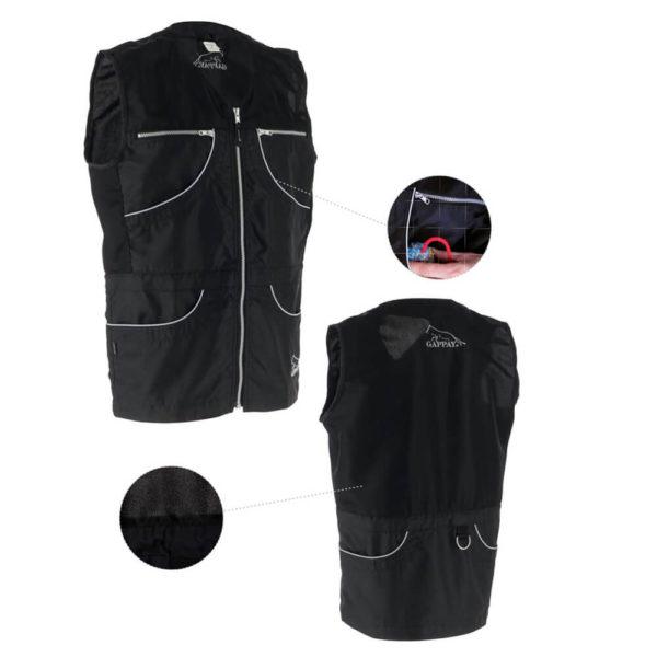 gappay summer vest catalogo