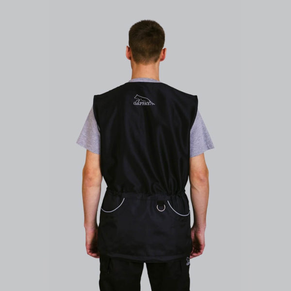 gappay summer vest retro