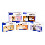Virbac Effitix antiparassitario
