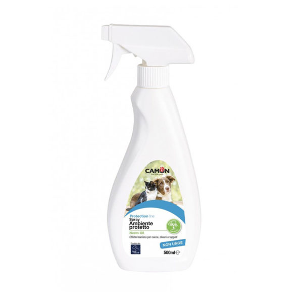 camon spray naturale ambiente