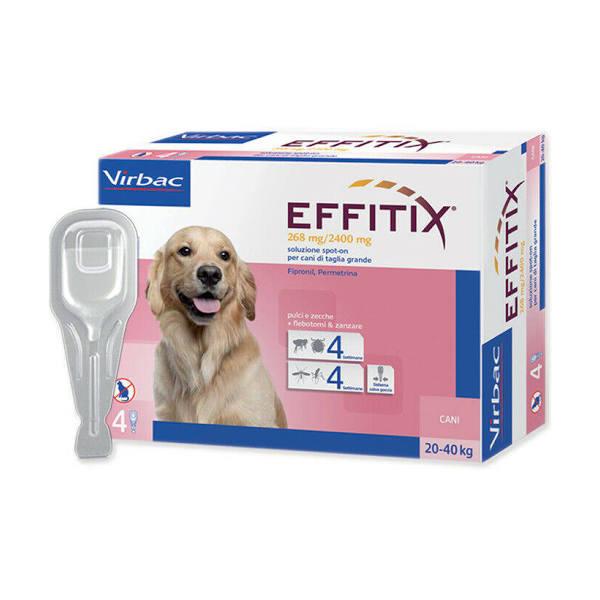 effitix 20-40 kg