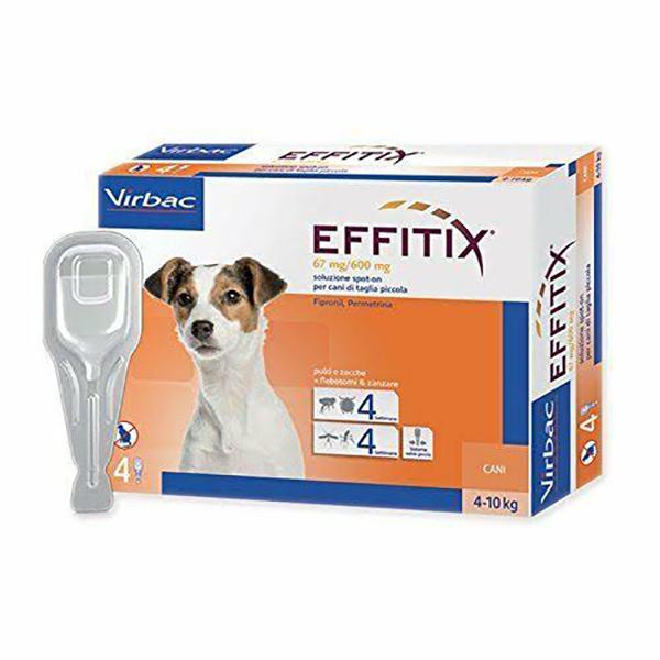 effitix 4-10 kg