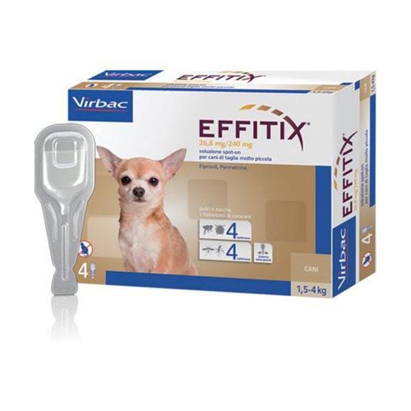 effittix 1,5 – 4 kg