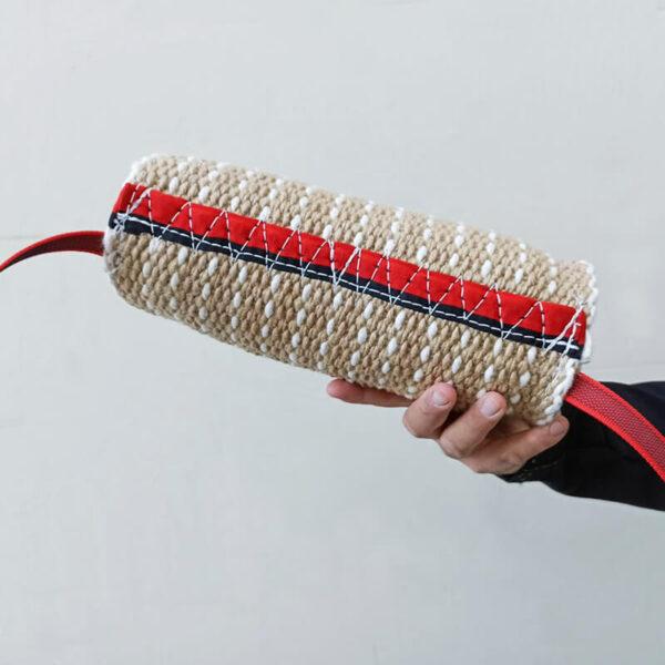 Bongo Roll Sporthund (2)