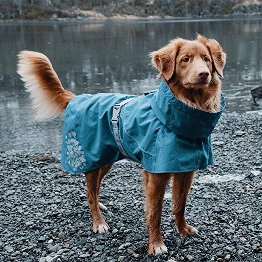 Impermeabile Hurtta Monsoon Coat (3)