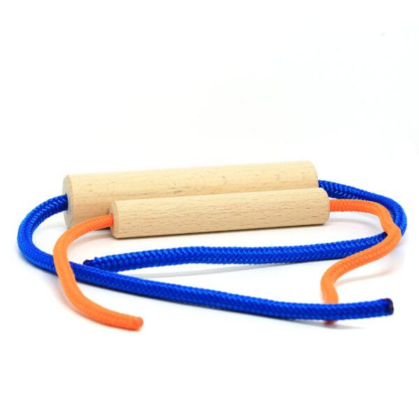 riportello in legno start_apportel